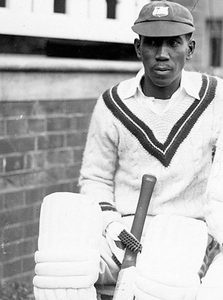 1934-35 - England vs. West Indies - Classic Series