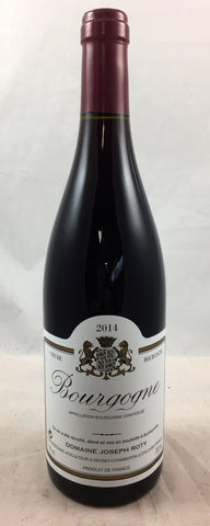 Bourgogne Rouge Joseph Roty FRANCE BURGUNDY [2014]