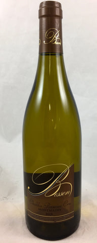 Chablis 1er Cru Montmains Besson FRANCE BURGUNDY [2015]