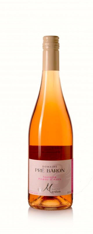Pineau D'Aunis Touraine Rosé Pineau D'Aunis Touraine Rosé Region [2016]