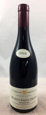 Morey Saint Denis 1er Cru Forey FRANCE BURGUNDY [2016]