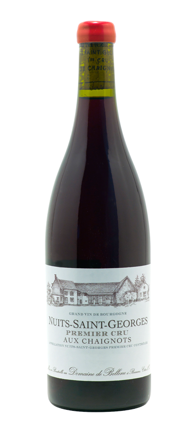 Nuits Saint Georges 1er Cru Aux Chaignots De Bellene FRANCE BURGUNDY [2012]