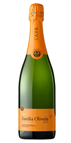 Cava Brut Jove Oliveda, Girona SPAIN OTHERS [n.v.]