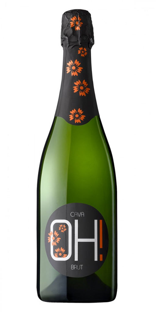 Oh! Cava Brut Oliveda, Girona SPAIN OTHERS [n.v.]