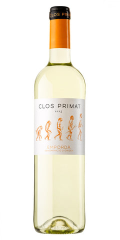 Clos Primat Blanco Clos Primat, Oliveda, Catalunya SPAIN OTHERS [2017]