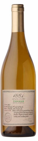 Viognier Estate Grown 1884 Bodegas Escorihuela Viognier Estate Grown 1884 Bodegas Escorihuela Region [2016]