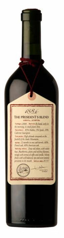The President's Blend By Escorihuela The President's Blend By Escorihuela Region [14/15]