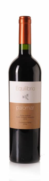 Palomar Equilibrio Colchagua Valley Chile Palomar Equilibrio Colchagua Valley Chile Region [2015]