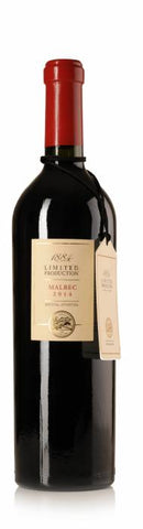 Limited Production 1884 Malbec By Escorihuela Limited Production 1884 Malbec By Escorihuela Region [14/15]