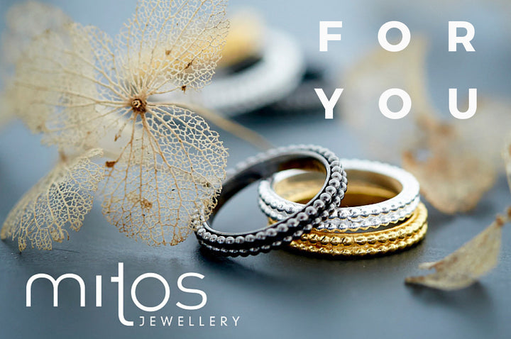 Gift Card - Mitos Jewellery