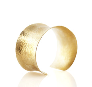 Indiana Cuff - Mitos Jewellery