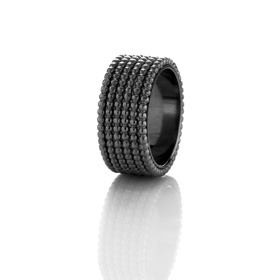 Chunky Ring - Mitos Jewellery