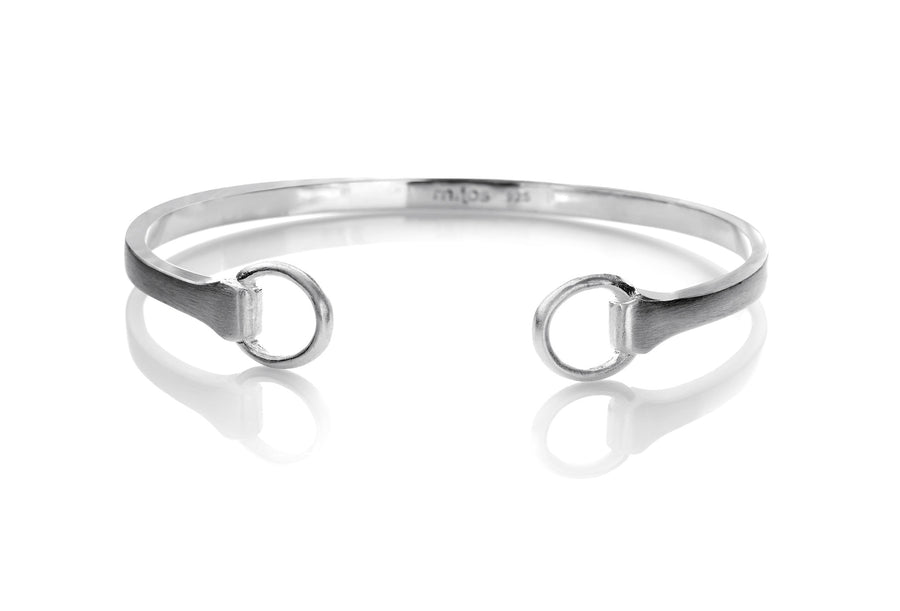 Bit Rings Bracelet - Mitos Jewellery