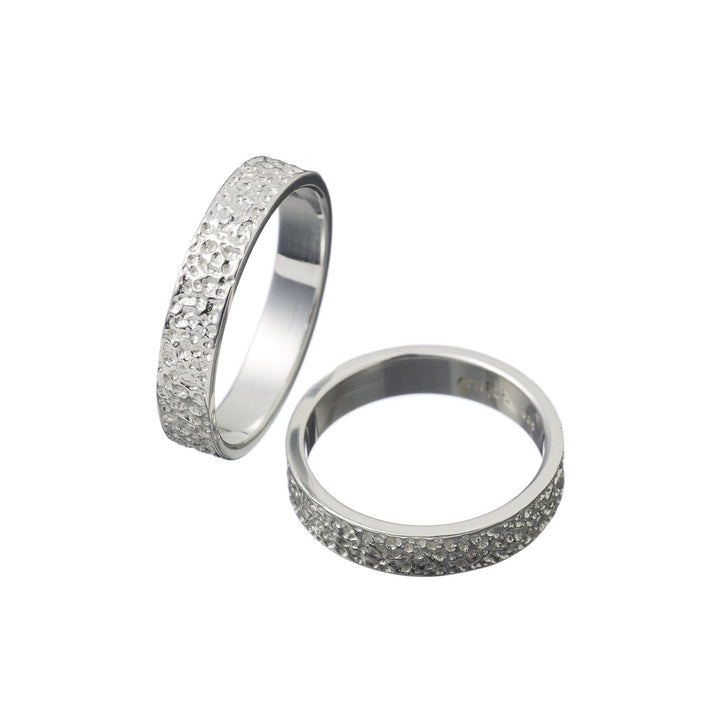 Petit Cylinder Ring - Mitos Jewellery