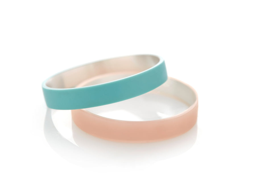 Taffy bangle - Mitos Jewellery