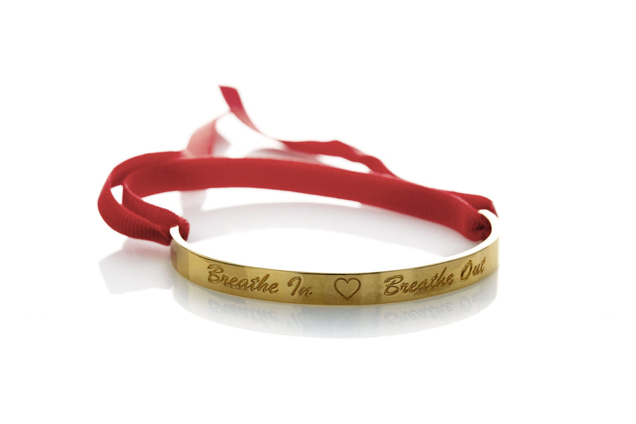 Inspirational Bracelets - Mitos Jewellery