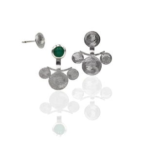 Coin earrings Accessories