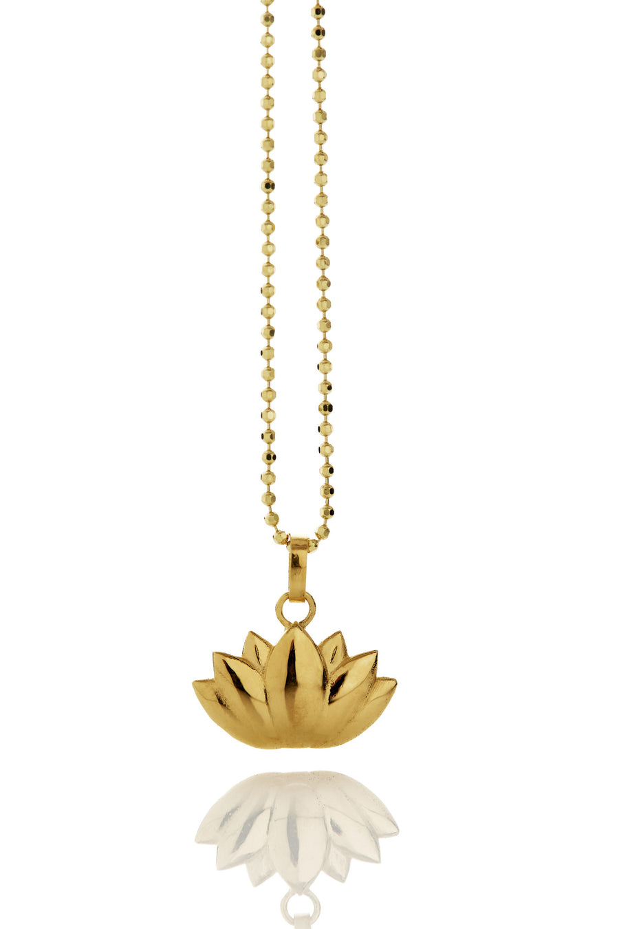 Lotus Flower - Mitos Jewellery