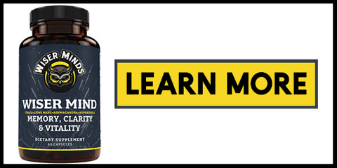 wiser mind supplement