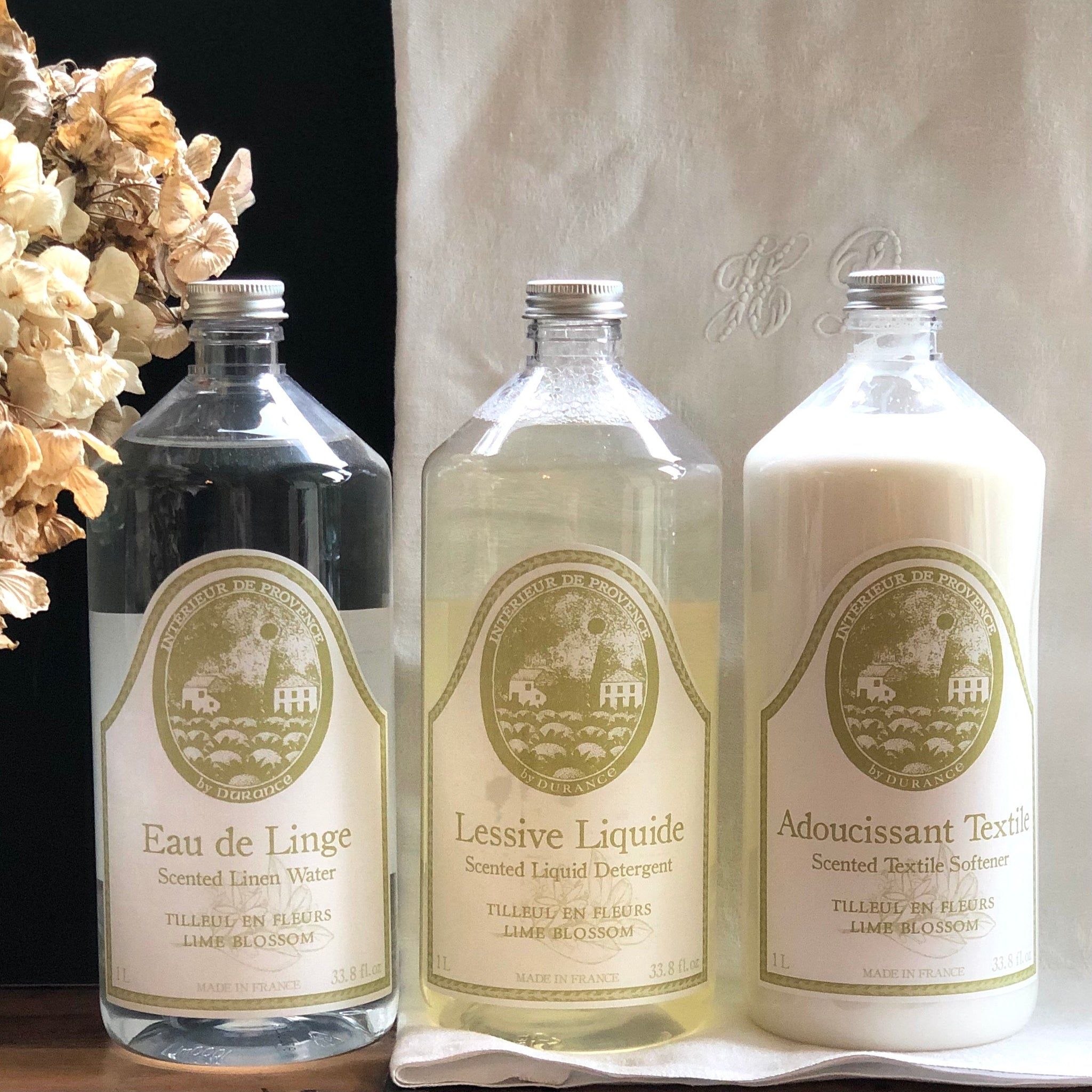 French Laundry Products