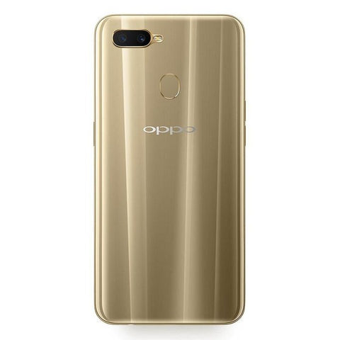 Oppo A7 - 6.2-inch 64GB Dual SIM Mobile Phone