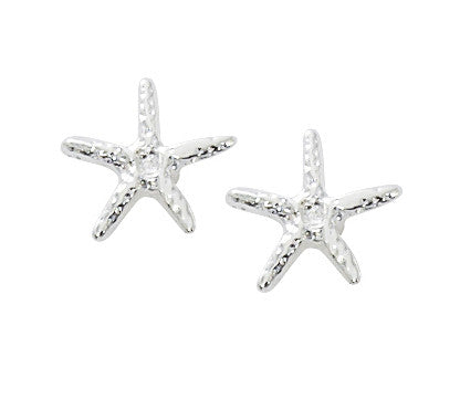 Starfish Stud Earrings E107