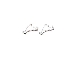 Martha's Vineyard Stud Earrings