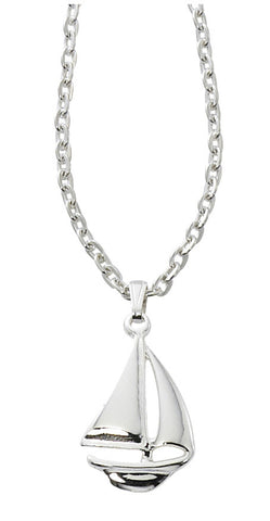 Sailboat Necklace NK506