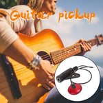 🔥Only $15.99 Last day🔥Acoustic Guitar Pickup