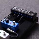 Donner DP-2 Guitar Effect Pedals Board Power Supply 10