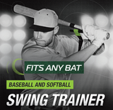 Baseball Softball Hitting Aid - Swing Training
