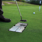 Professional Putting Mirror - Alignment Training Mirror