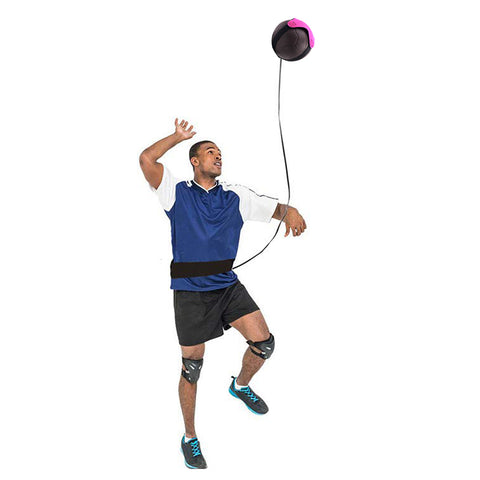 Volleyball Training Equipment Aid