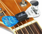 Guitar Pick Holder - 5 Pack