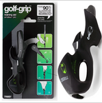 Golf Grip Attachment for Training Golf Grip and Improving Hand Positioning