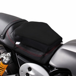 AIRSEAT™ - THE UNIVERSAL MOTORCYCLE AIR CUSHION