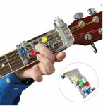 ChordBuddy Guitar Learning System & Teaching Aid