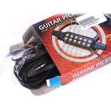 Professional Classic Acoustic Guitar Pickup Transducer Amplifier