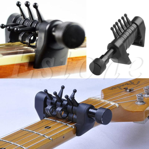 Creative Tunings Spider Capo - The Studio Grade Capo