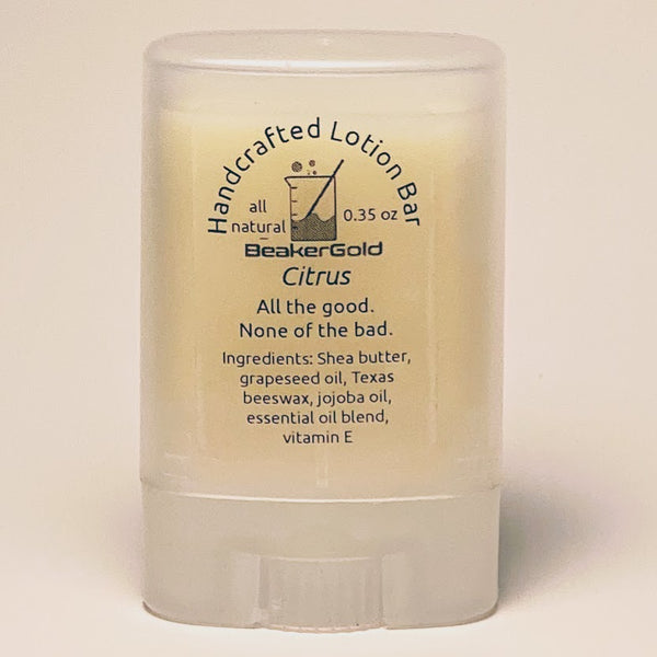 Handcrafted Lotion Bar
