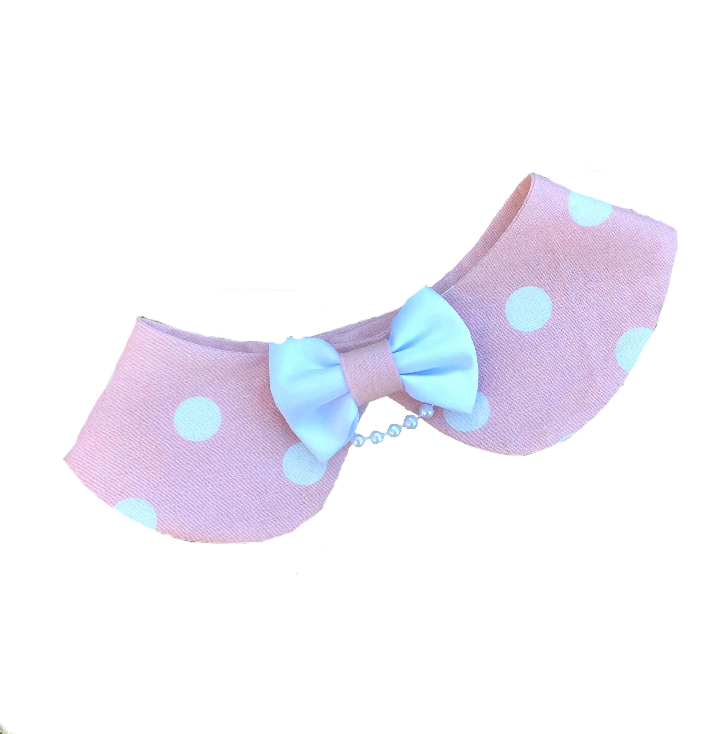 Minnie - Peter Pan Collar