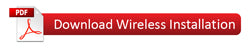 download wireless installation button
