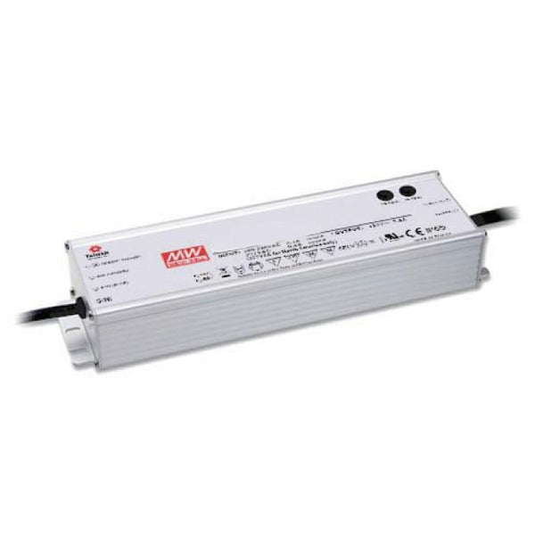 Mean Well 185W 24V LED Driver by Lumilum