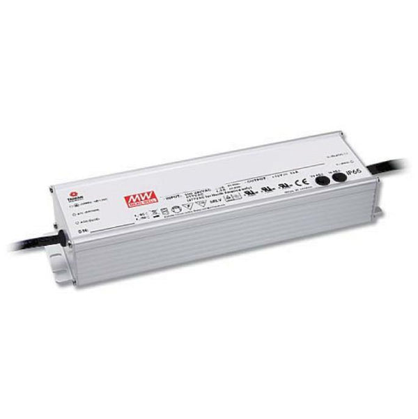 Mean Well 240W 24V LED Driver by Lumilum