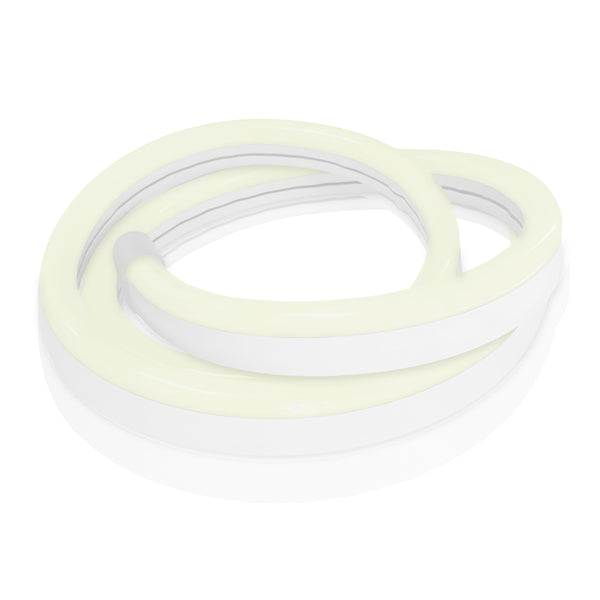 Neon LED Strip Light | Cool White (5500K) | Petite Size Neon LED Series - Petite Size Lumilum