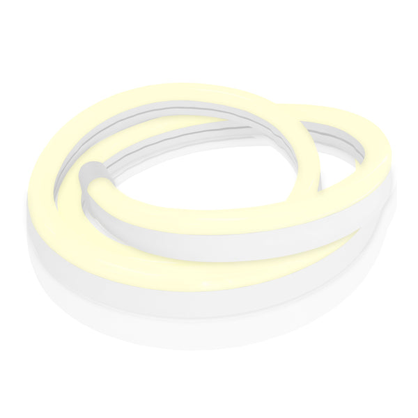 Neon LED Strip Light | Natural White (4000K) | Petite Size Neon LED Series - Petite Size Lumilum
