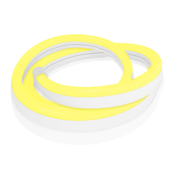 Neon LED Strip Light | YELLOW | Petite Size Neon LED Series - Petite Size Lumilum