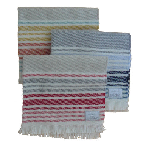 Baby Blanket - 3 colours