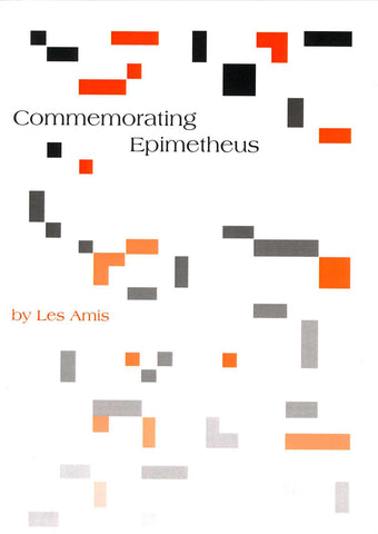Commemorating Epimetheus