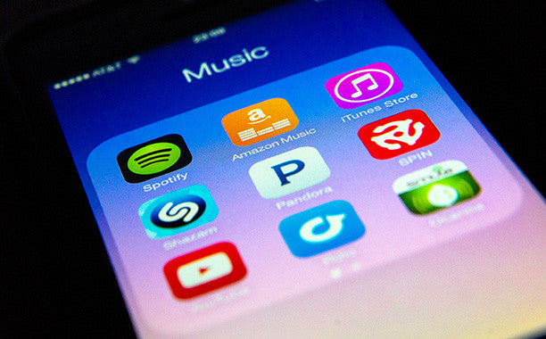 Like Music? Your Prepaid Data Plan Just Got Better